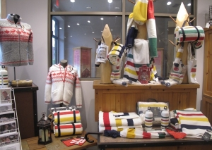 Hudson Bay Display