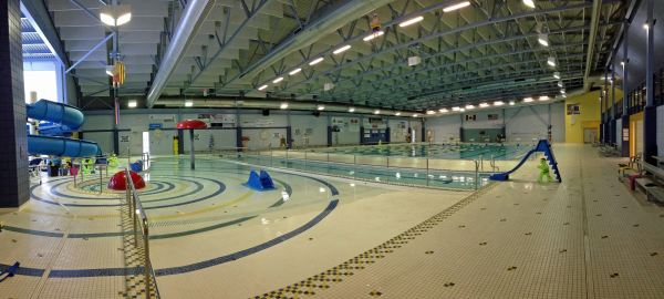 John Rhodes Community Centre Pool