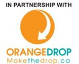 In partnership with Orangedrop (Makethedrop.ca)