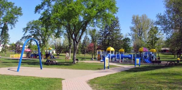 Belle vue park