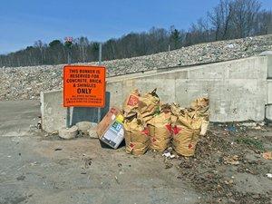 City Landfill - City of Sault Ste  Marie