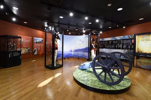 Heritage Discovery Centre - War of 1812