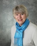 Ward 2 Councillor Susan Myers