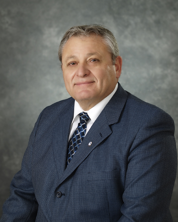 Ward 4 Councillor Rick Niro