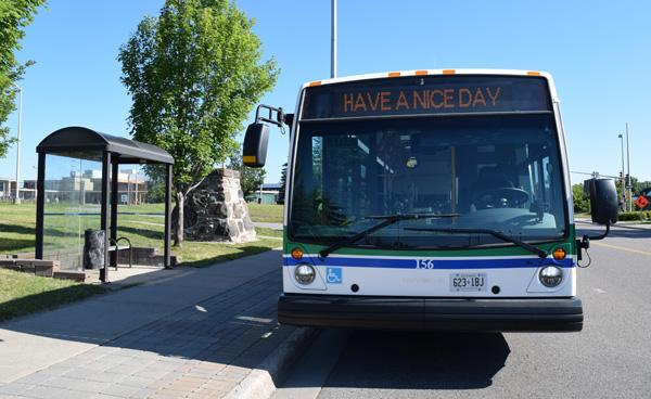 Transit - City of Sault Ste  Marie
